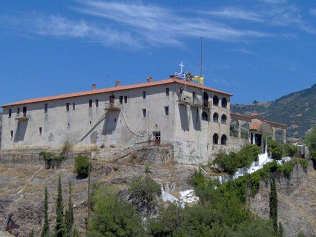 Image result for ιερα μονη μακελαριας λαπαναγοι