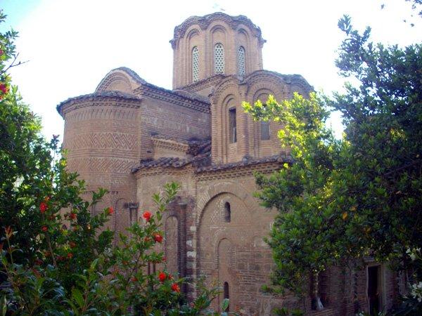 Ιερός Ναός Αγίων Αποστόλων,Θεσσαλονίκη