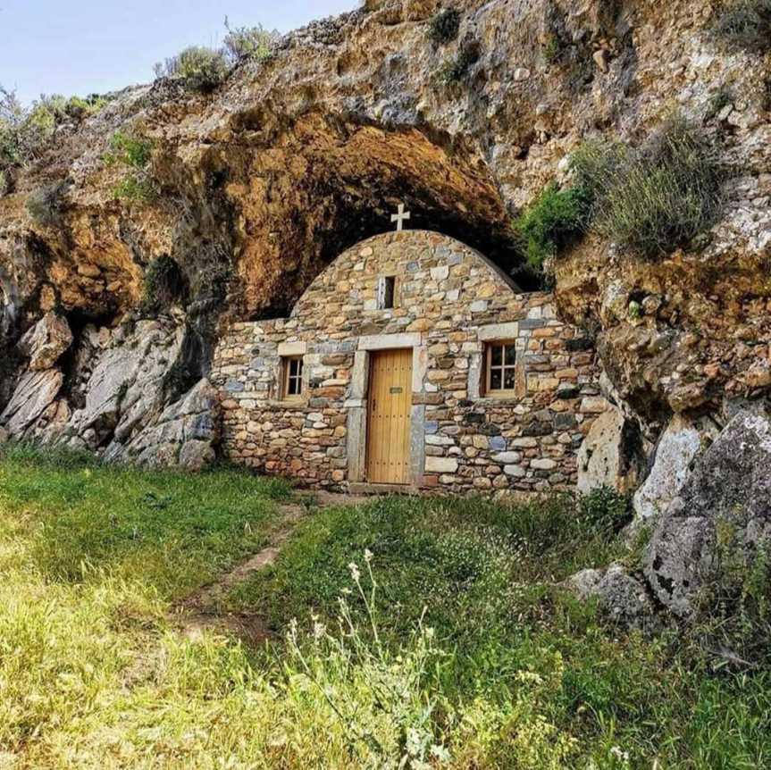 Παναγία της Σπηλιάς